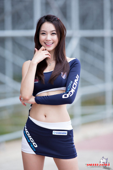 Ju Da-Ha Korea girl